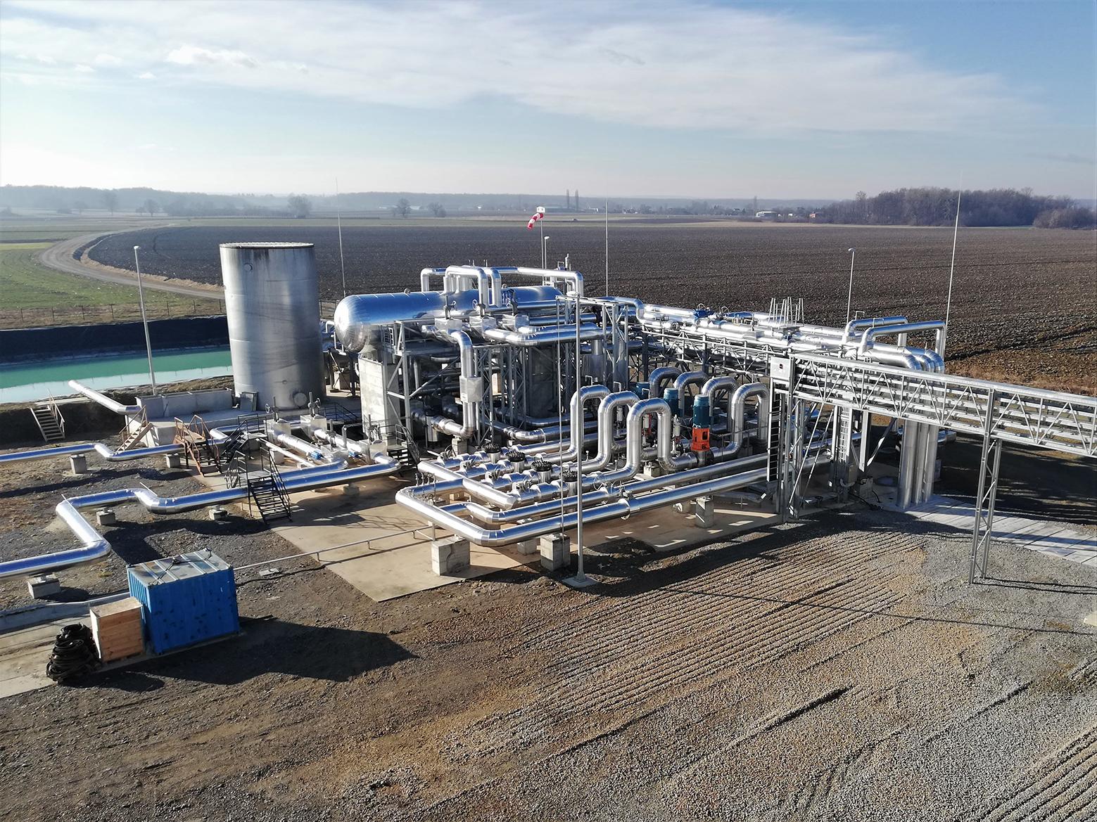 Geotermalna elektrana Velika 1
