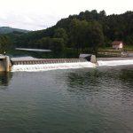 Mala hidroelektrana Ilovac