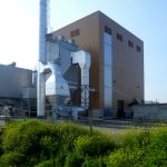 Kogeneracijsko postrojenje na bazi parnog kotla